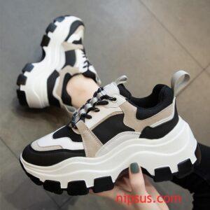 Women's Chunky Sneakers