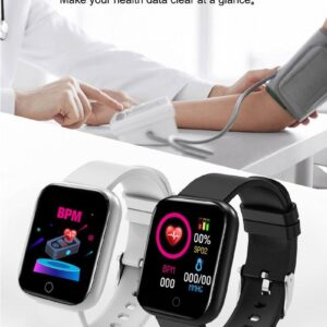 Top Rated Smart Watch