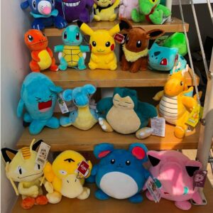 Awesome Squirtle Pikachued