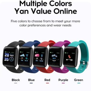 Smartwatch For Apple IOS