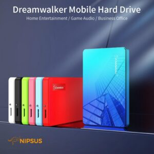 Storage device hard drive